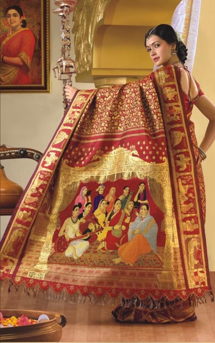most-expensive-saree