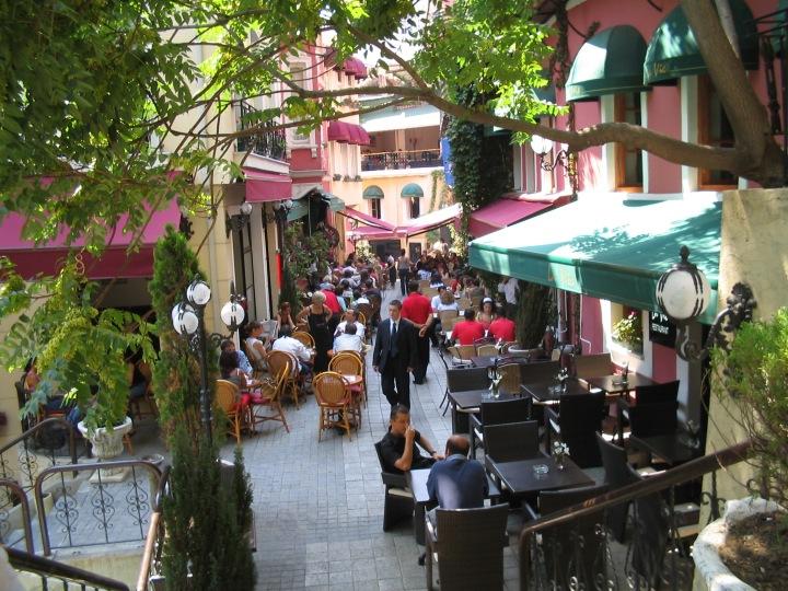 French_Street_Fransiz_Sokagi_Cezayir_Sokagi_Beyoglu_Istanbul