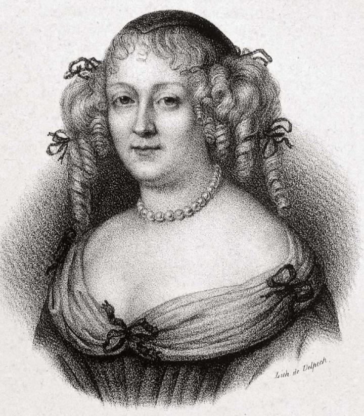 Marquise de Sévigné