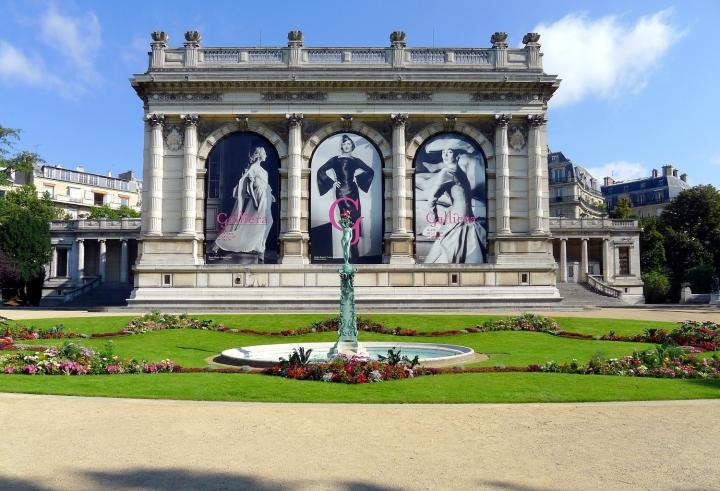 The Palais Galliera