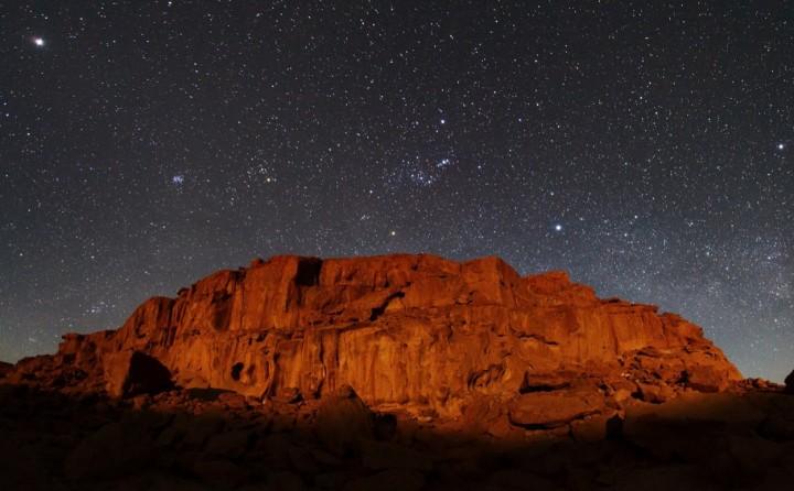 2 Atacama Desert in Chile