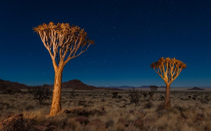 3 NamibRand Nature Reserve in Namibia