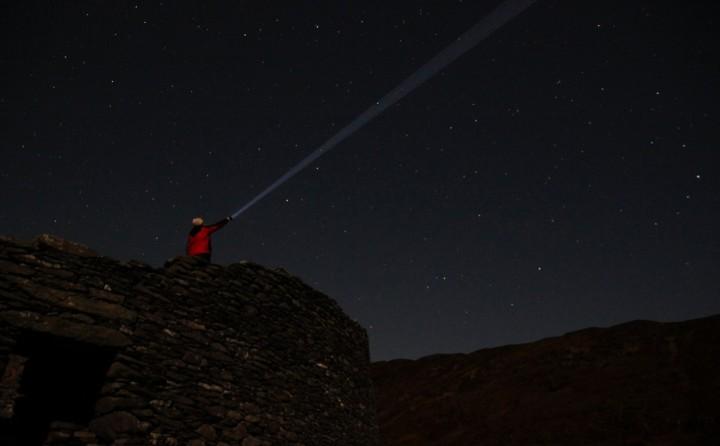 5Kerry International Dark-Sky Reserve in Ireland