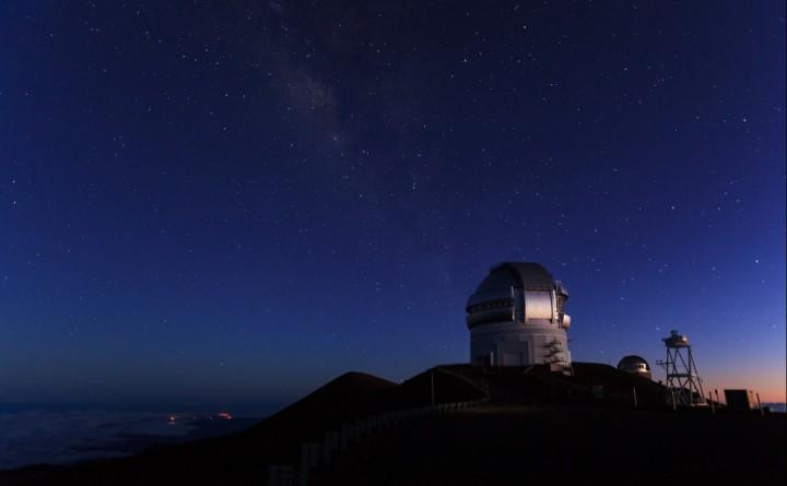 6Kerry International Dark-Sky Reserve in Ireland