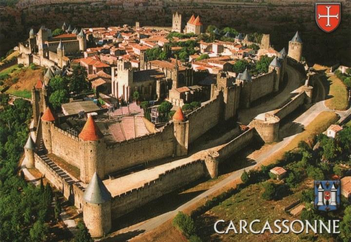 Carcassonne007