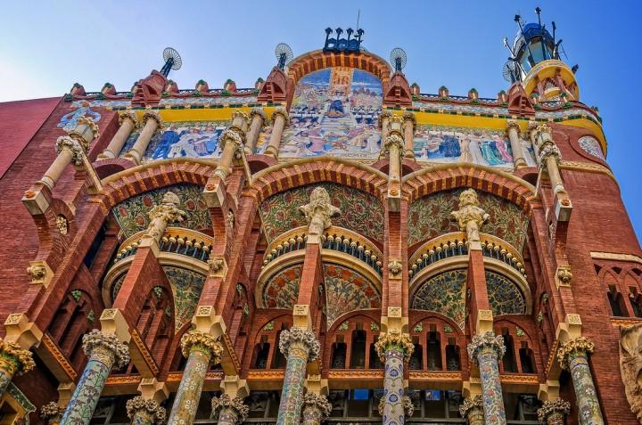 Palau de la Música Catalana 4