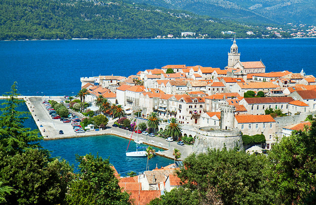 croatia-korcula-town-medieval-center