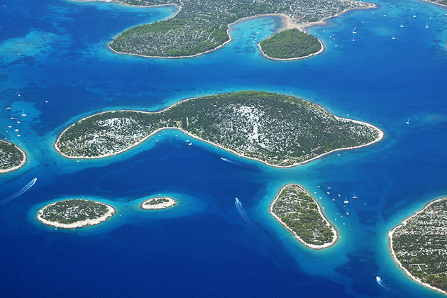 croatia-murter-islands